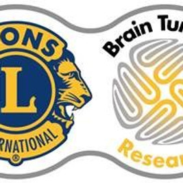 100.5km bike ride for Lions Brain Tumour Research