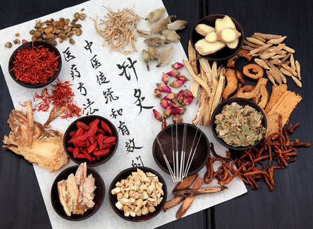 Pandémies et médecine traditionnelle chinoise