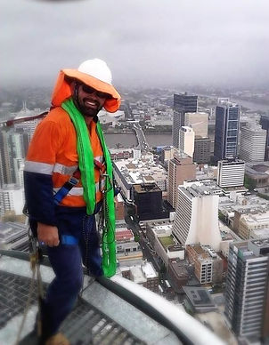 Work Safely at Heights (W@H)