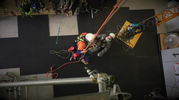 Classical Rope Rescue