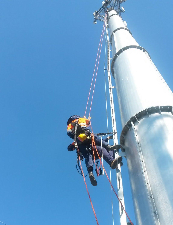 Pole Rescue 1