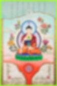 Kundalini Buddha ~ Healing