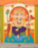 Ganesh ~ Protection