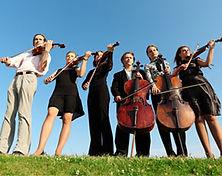 música para bodas y eventos