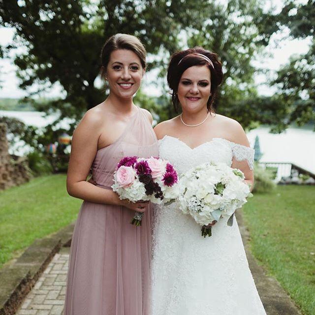 Merrill Wedding