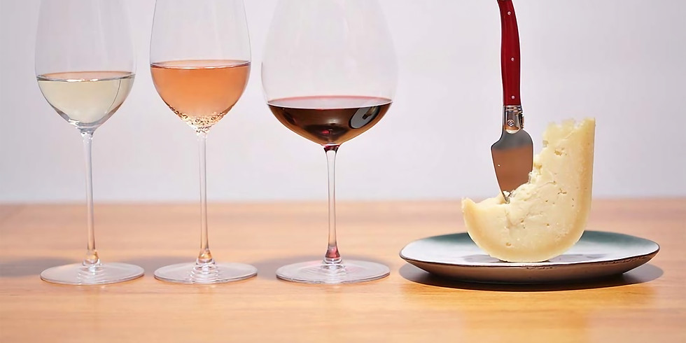 ROMANIAN CHEESE AND WINE TASTING