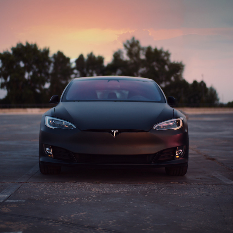 TESLA MODEL 3 DRIVING EXPERIENCE