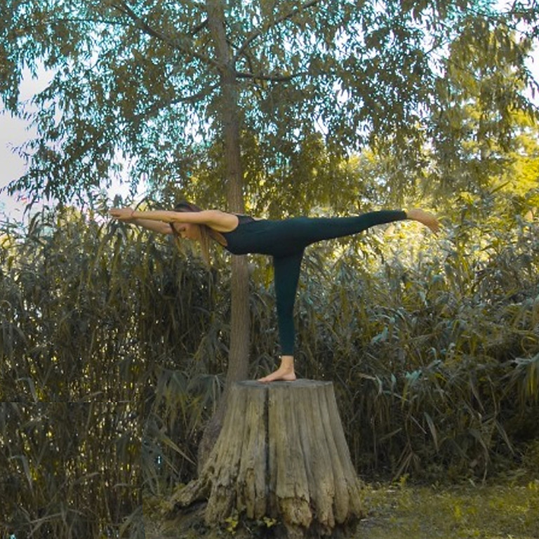 Yoga, Echitatie si Hiking in Parcul National Apuseni