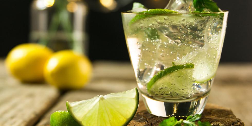 Virtual Cocktail Making Classes