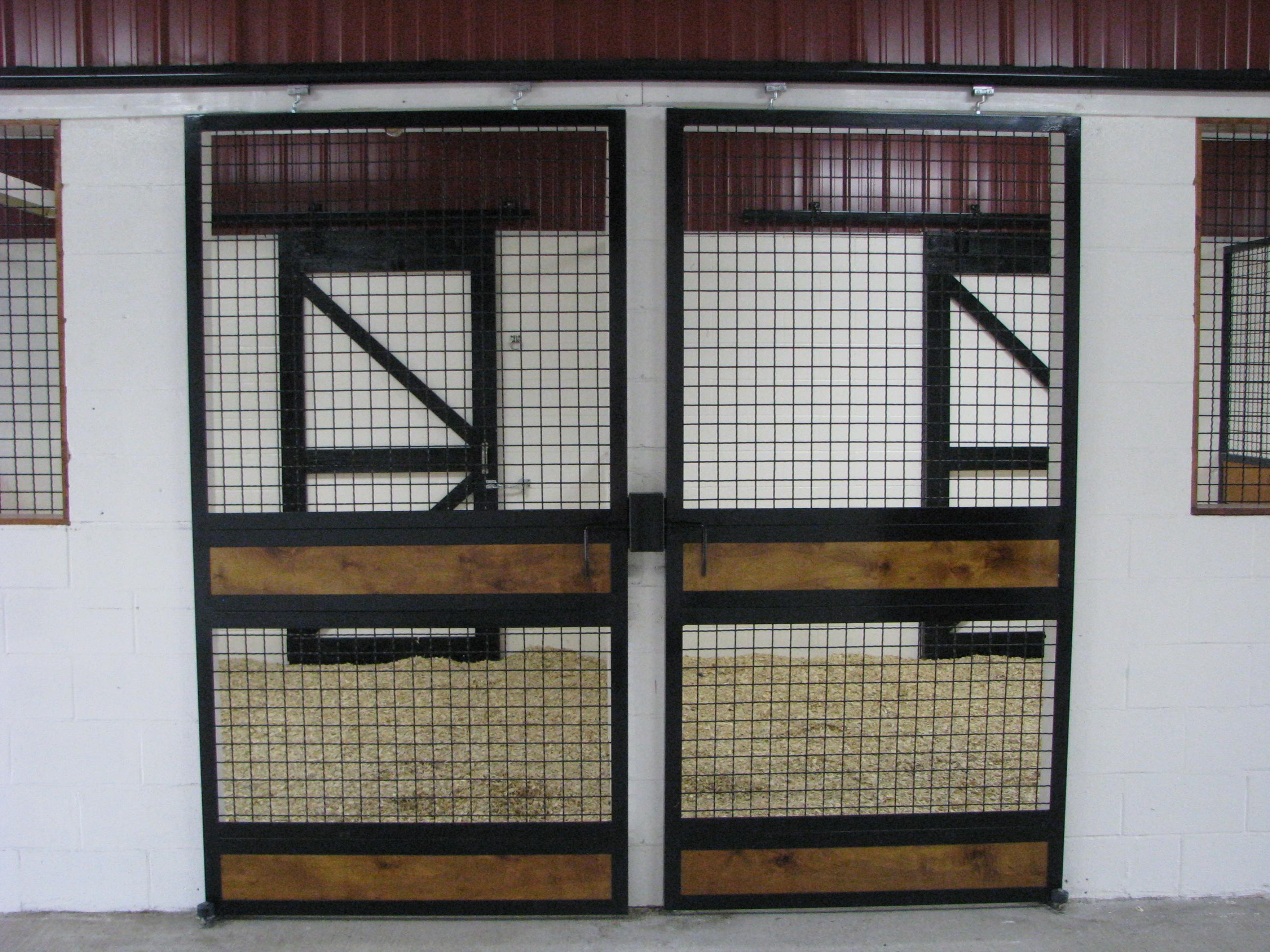 Sliding Stall Doors Womenofpowerfo