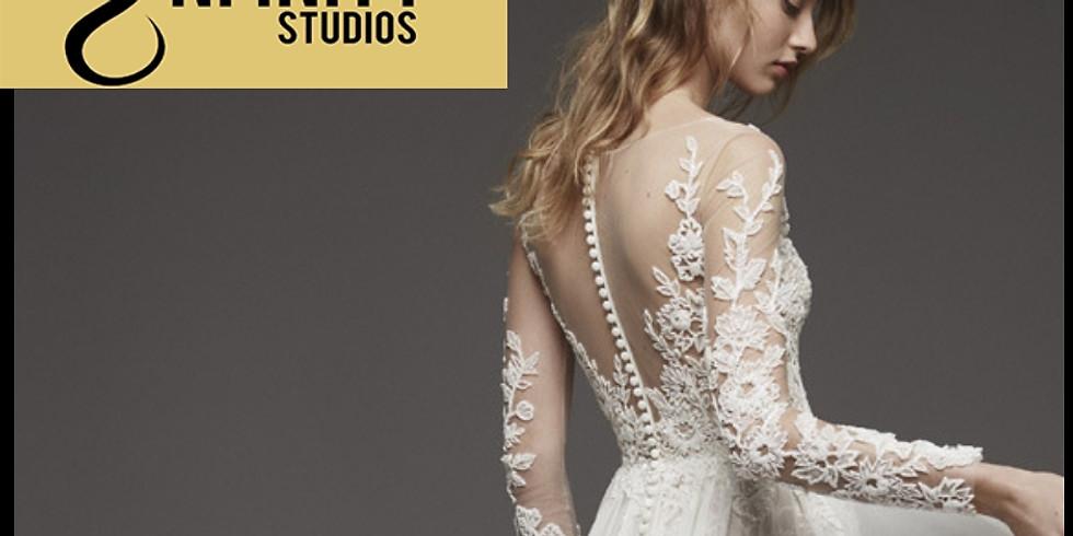 WV's Premiere Wedding Expo: Book VIP appt with Coni & Franc