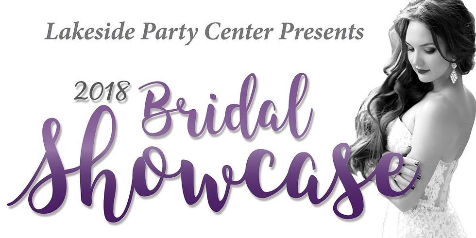 2018 Bridal Showcase