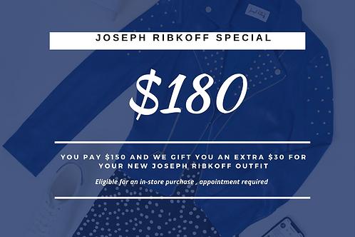 Joseph Ribkoff Gift Card