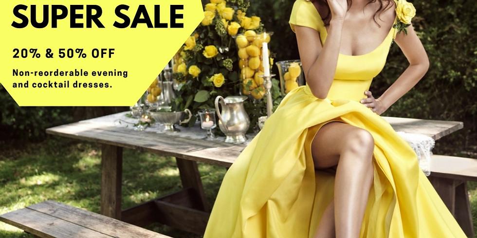 July Super Sale