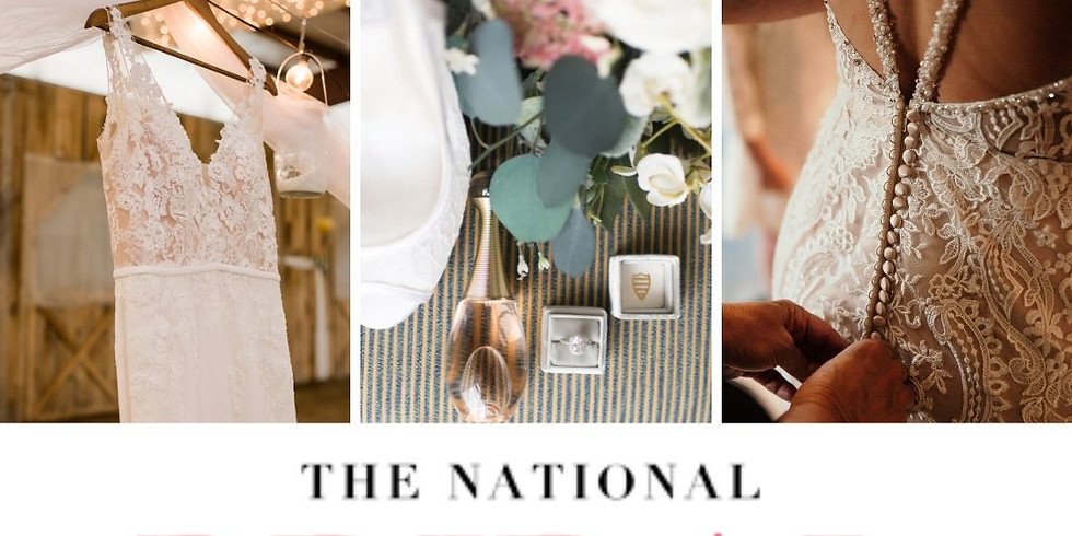 4th National Bridal Sale Event