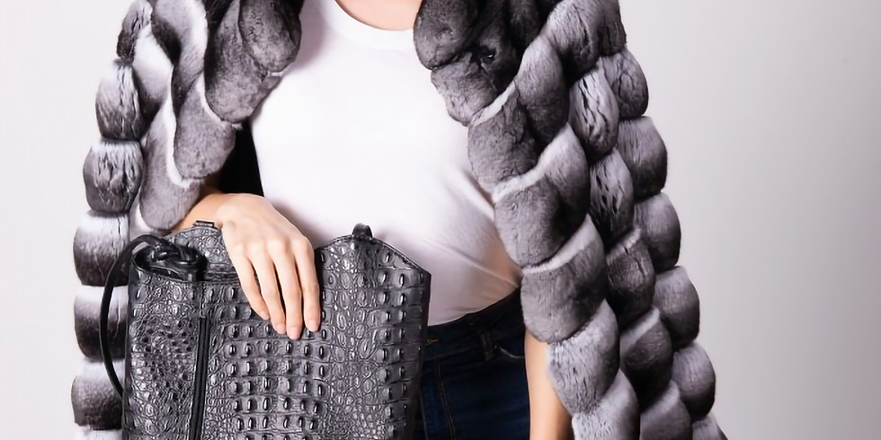 Carl Herrmann Fur & Leather Show