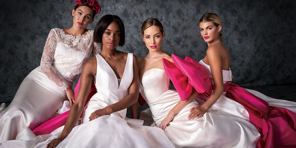 PRIVE by Jasmine Bridal Trunk Show
