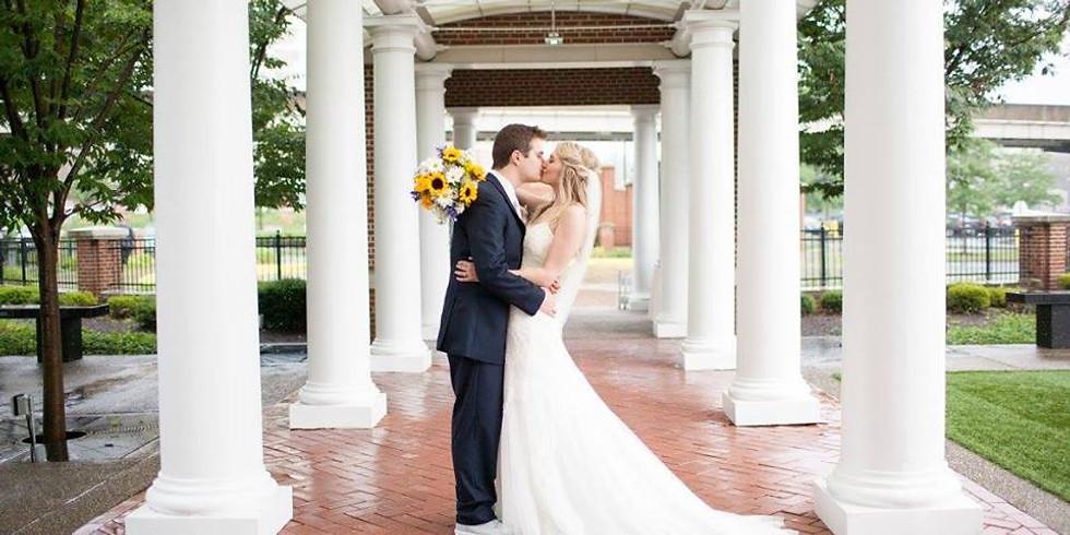 WEDDING CLICKERS BRIDAL SHOW