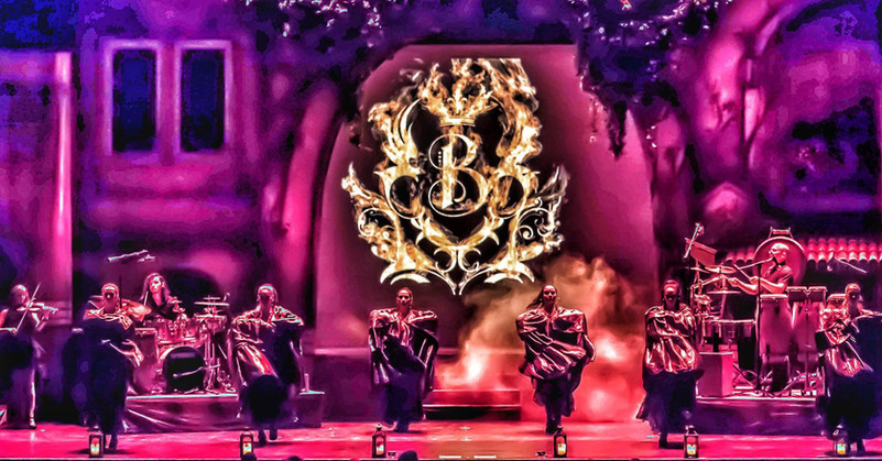 Benise - 2016 U.S. Tour