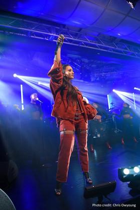 Demi Lovato - iHeart Radio