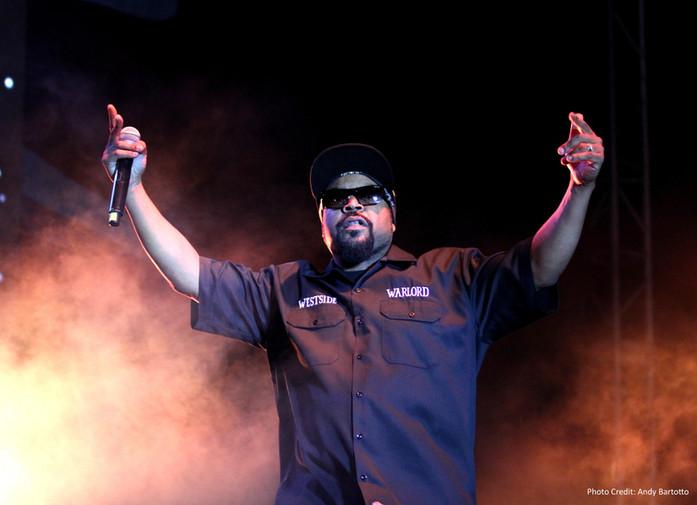 Ice Cube - Del Mar Summer Concert Series