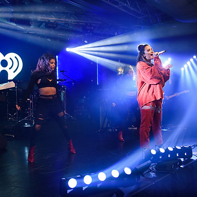 Demi Lovato (Album release party)