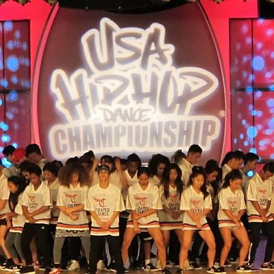 Hip Hop Dance Championship