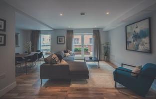 Living Room (AMA)
