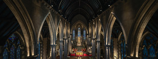 St Pauls Dundee