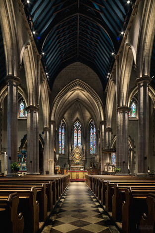 St Pauls Cathedral Dundee