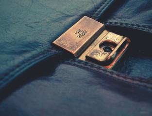The Bridge - Italian briefcase
