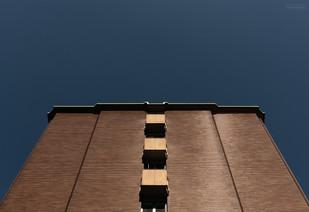 Converging verticals