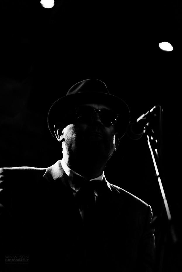 Timm Elliot - Blues n Trouble