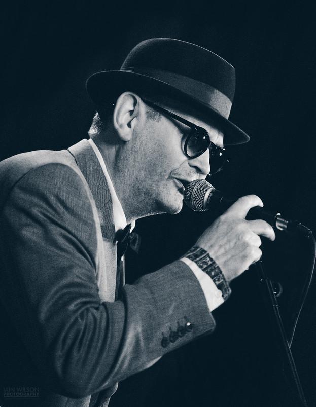 Tim Elliot - Blues  n Trouble
