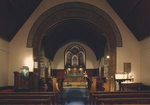 St Leonards Edinburgh