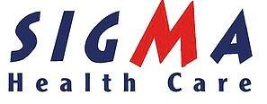 לוגו סיגמא
