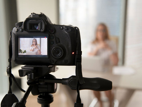 Why Testimonial Videos Are Effective Advertisements