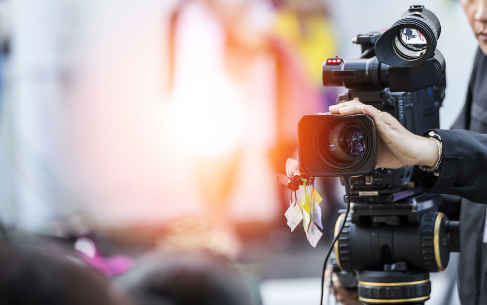 Professional Cincinnati Video Production