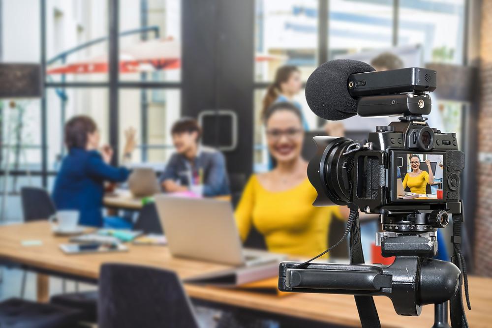 Non-Profit Video Production Iron House Studios