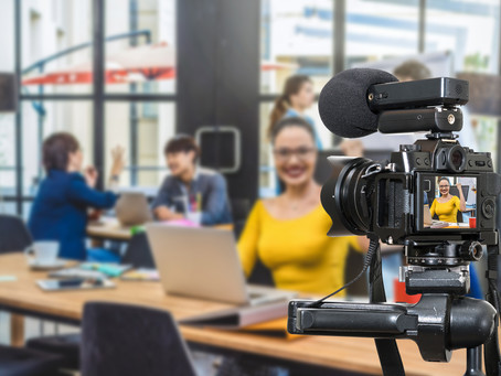 Grant Providers for Non-Profit Video Production