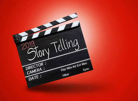Iron House Studios Discusses Storytelling in Video