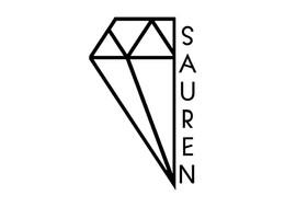 Sauren Logo