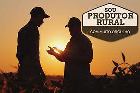 Programa oferta até R$ 20 mil para produtor rural com juro zero