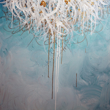 """""""Into Ascension"""" (SOLD)"""