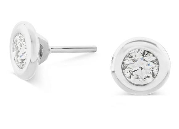 0.30ct Diamond Studs