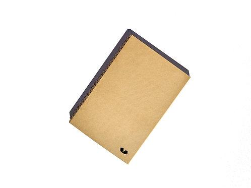 Scrap Pad Notebook 15x22 cm