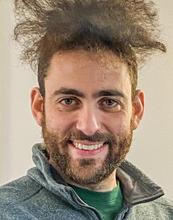 Daniel Weistrop