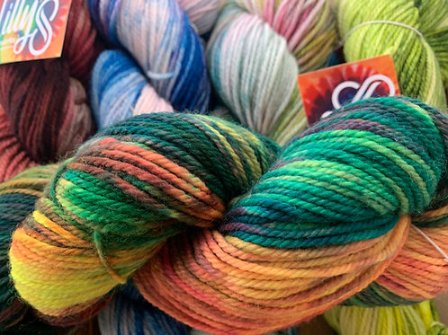 Color Fun by Lilly's Fiber Works