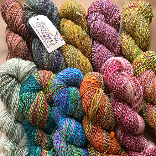 Vivacious By Sweitzer's Fiber Mill