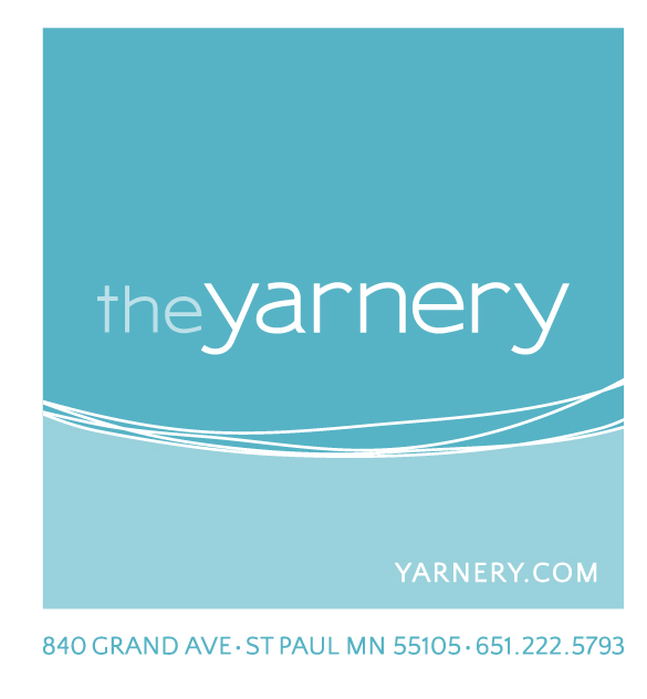 The Yarnery Style Guide